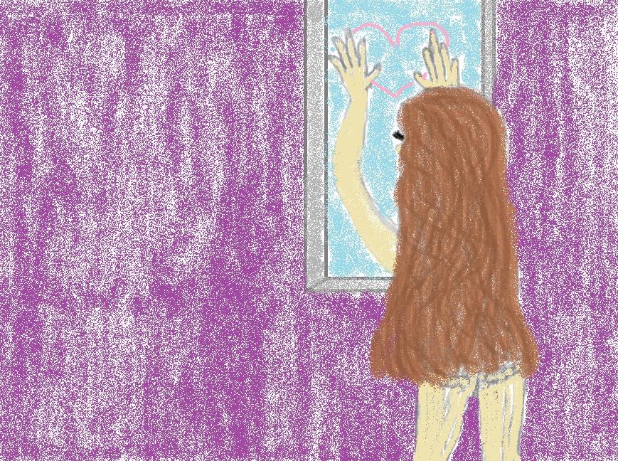 Аксиома любви– аксиома печали - автор Алина Голубенко
