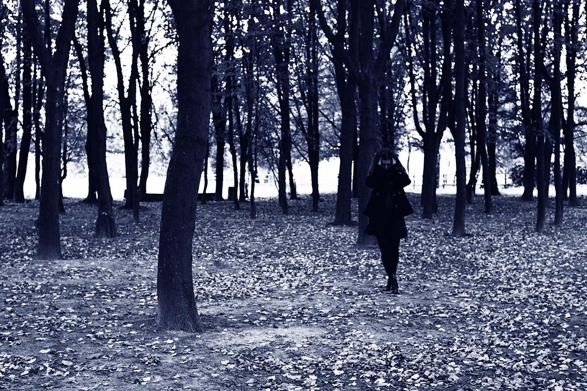 Хочу раскрыть глаза на правду - автор Алина Голубенко